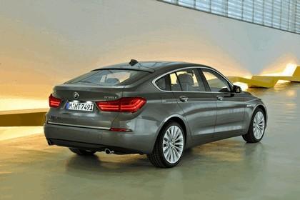 2013 BMW 5er ( F07 ) Gran Turismo 13