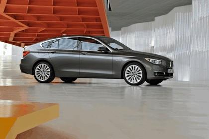 2013 BMW 5er ( F07 ) Gran Turismo 16