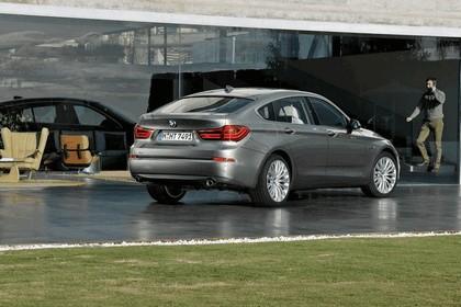 2013 BMW 5er ( F07 ) Gran Turismo 18