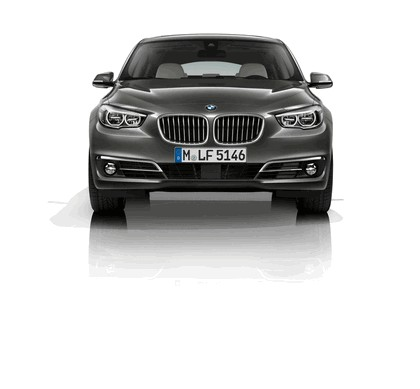 2013 BMW 5er ( F07 ) Gran Turismo 22