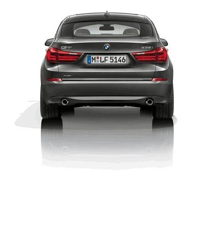 2013 BMW 5er ( F07 ) Gran Turismo 24