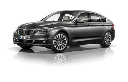 2013 BMW 5er ( F07 ) Gran Turismo 25