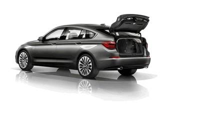 2013 BMW 5er ( F07 ) Gran Turismo 26