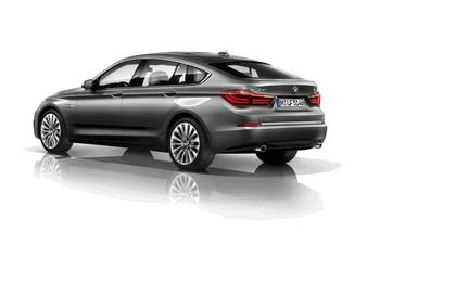 2013 BMW 5er ( F07 ) Gran Turismo 28