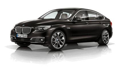 2013 BMW 5er ( F07 ) Gran Turismo 29