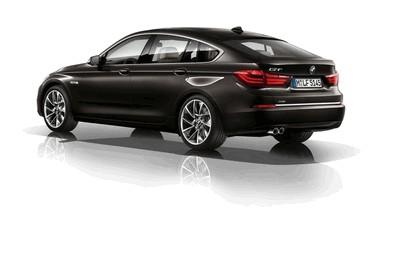 2013 BMW 5er ( F07 ) Gran Turismo 30