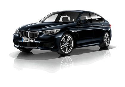 2013 BMW 5er ( F07 ) Gran Turismo 31