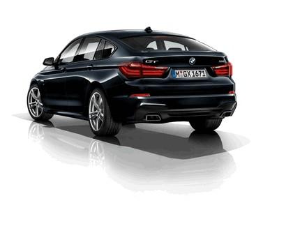 2013 BMW 5er ( F07 ) Gran Turismo 32