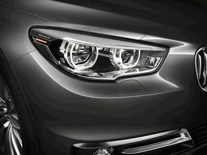 2013 BMW 5er ( F07 ) Gran Turismo 33