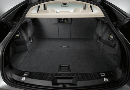 2013 BMW 5er ( F07 ) Gran Turismo 35