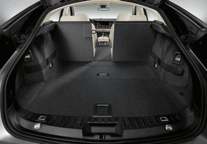 2013 BMW 5er ( F07 ) Gran Turismo 36