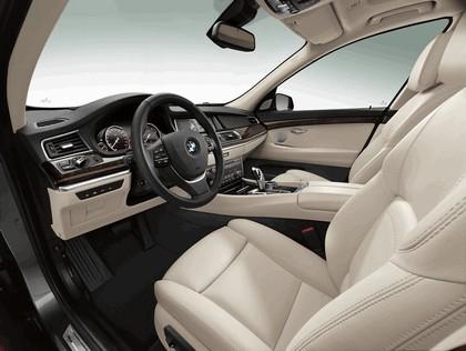 2013 BMW 5er ( F07 ) Gran Turismo 48