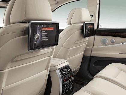 2013 BMW 5er ( F07 ) Gran Turismo 49