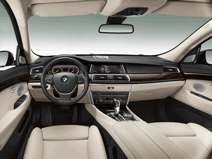 2013 BMW 5er ( F07 ) Gran Turismo 54