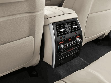 2013 BMW 5er ( F07 ) Gran Turismo 56