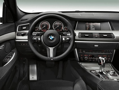 2013 BMW 5er ( F07 ) Gran Turismo 57
