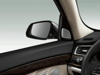 2013 BMW 5er ( F07 ) Gran Turismo 62