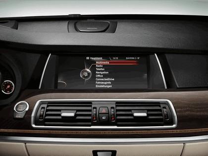 2013 BMW 5er ( F07 ) Gran Turismo 63
