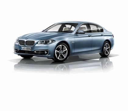 2013 BMW ActiveHybrid 5 ( F10 ) 1