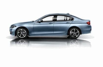 2013 BMW ActiveHybrid 5 ( F10 ) 2