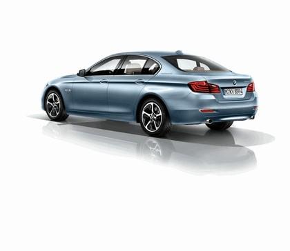 2013 BMW ActiveHybrid 5 ( F10 ) 3