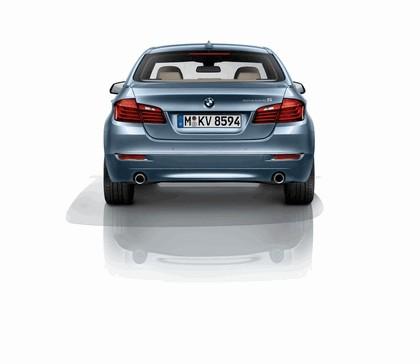 2013 BMW ActiveHybrid 5 ( F10 ) 5