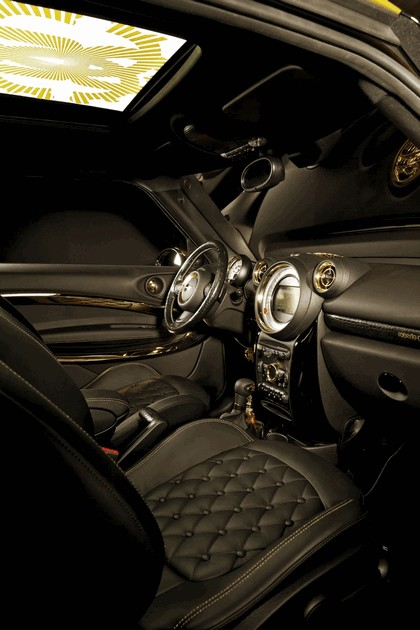 2013 Mini Paceman Cooper S by Roberto Cavalli for Life Ball 14