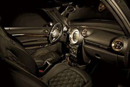 2013 Mini Paceman Cooper S by Roberto Cavalli for Life Ball 15