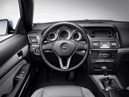 2013 Mercedes-Benz E 500 ( C207 ) coupé with AMG sports package 44