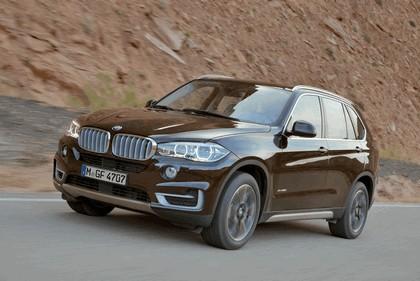 2013 BMW X5 xDrive50i 5