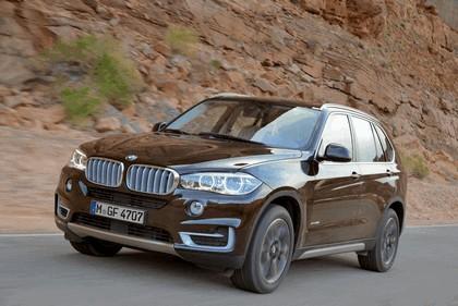 2013 BMW X5 xDrive50i 6
