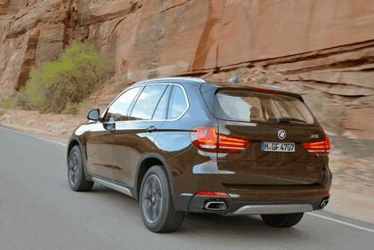 2013 BMW X5 xDrive50i 8