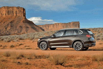 2013 BMW X5 xDrive50i 13