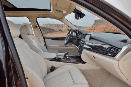 2013 BMW X5 xDrive50i 25