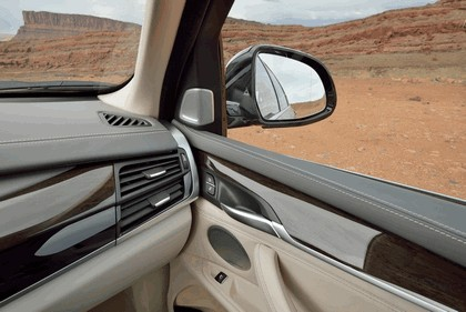 2013 BMW X5 xDrive50i 29