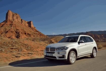 2013 BMW X5 xDrive30d 4