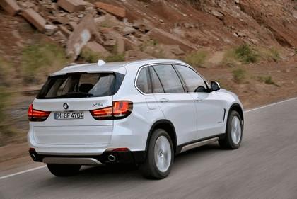 2013 BMW X5 xDrive30d 8