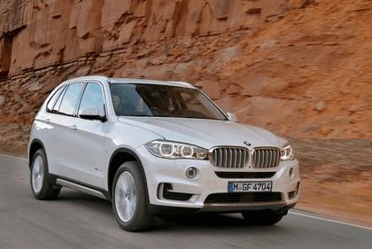 2013 BMW X5 xDrive30d 10