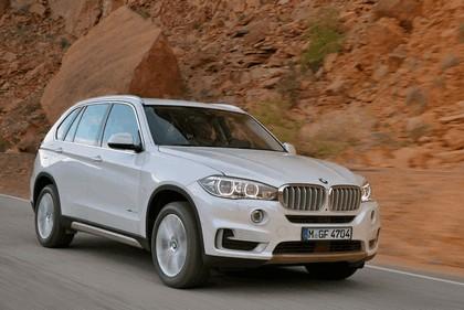 2013 BMW X5 xDrive30d 11