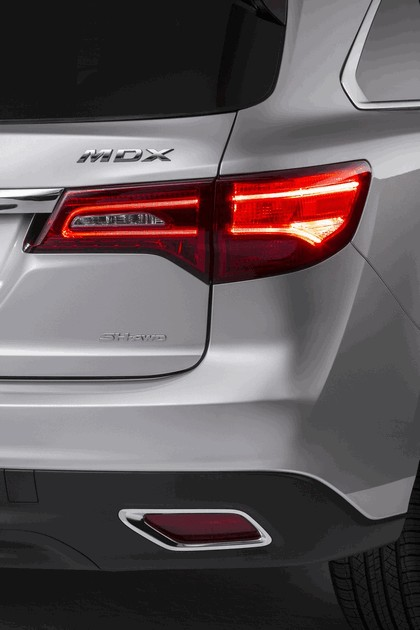 2014 Acura MDX 19