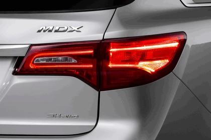2014 Acura MDX 20