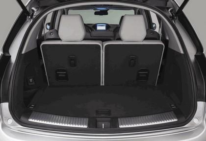 2014 Acura MDX 21