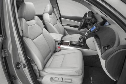 2014 Acura MDX 24