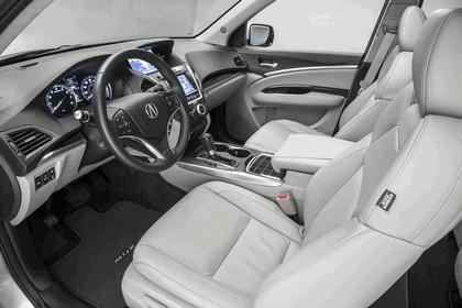 2014 Acura MDX 25
