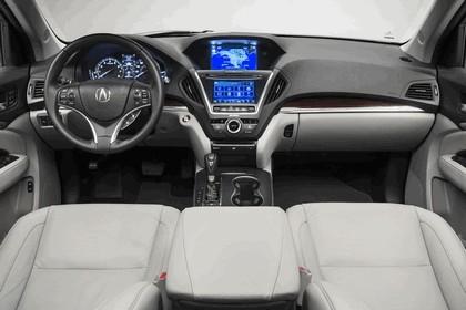 2014 Acura MDX 26