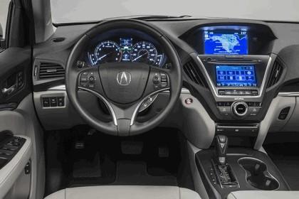 2014 Acura MDX 27