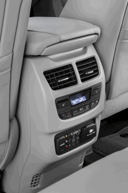 2014 Acura MDX 31