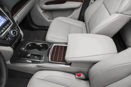 2014 Acura MDX 34