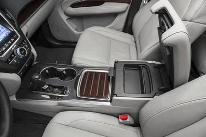 2014 Acura MDX 35