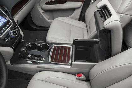 2014 Acura MDX 36